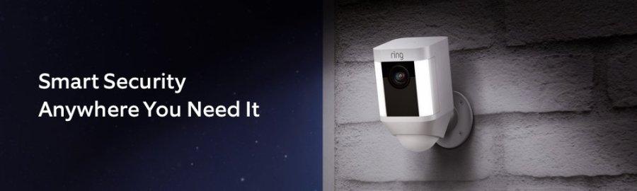 Segurança Inteligente em Qualquer Lugar que Você Precisa