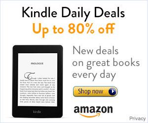 Amazon Banner Ad