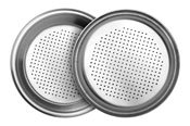 Single wall filters, 54mm