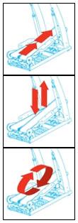 Bowflex Treadmill Motion