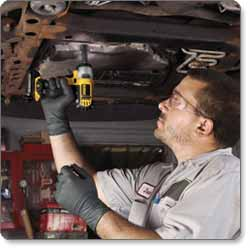 DEWALT 12-Volt Max 3/8-Inch Impact Wrench Kit
