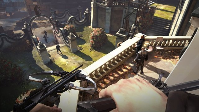 Image result for Dishonored (PS3)