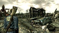 The Capital Wasteland
