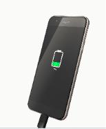 Batterie-Für endlose Gespräche - Gigaset ME Pro LTE