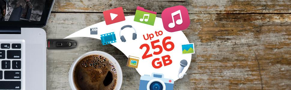 SanDisk Ultra 64GB