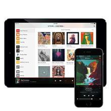 Sonos Controller App - Eine App für alles