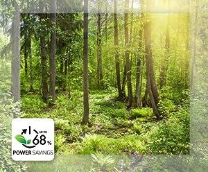 Acer G246HLFbid mit EcoDisplay für Nachhaltigkeit