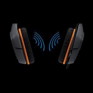 Stereoklang in Gaming-Qualität - Logitech G231 Prodigy-Gaming Stereo Kopfhörer