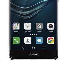 BESSER ALS JE ZUVOR - Huawei P9