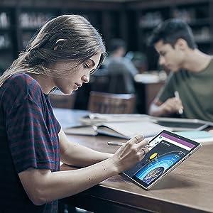 Ein beeindruckendes PixelSense Display mit Stift und Toucheingabe - Microsoft Surface Pro 4 M3