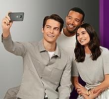 Low-Light-Kamera - Motorola Moto Z