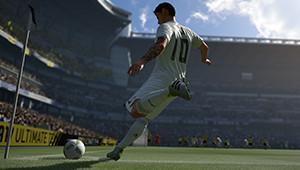 Anspruchsvollen Game-Engine - Xbox One S 500 GB Konsole - Fifa 17 Bundle