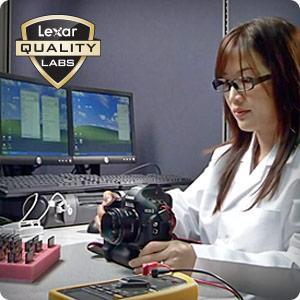 Lexar – Leistung, Qualität, Kompatibilität und Zuverlässigkeit - Lexar JumpDrive 64GB