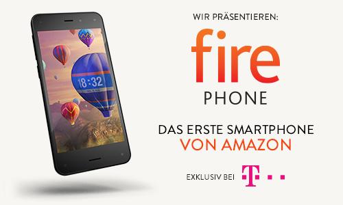 Fire Phone Telekom