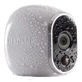 Caméra Arlo de Netgear à l'extérieur