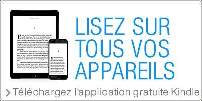Publicité sur l'appli Kindle