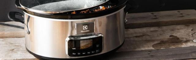 slowcooker, slow cooker, cottura lenta, cottura sana, pentola a cottura lenta, pentola elettrica