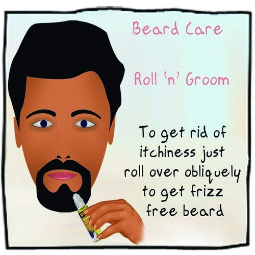 Big Forest Beard Care Kit Shoo Oil Balm Brush Onedtq
