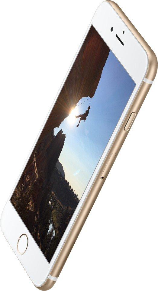 Apple Iphone 6s Plus Rose Gold 64gb Amazon In Electronics