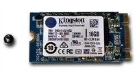 Kingston SATA III SSD M.2 16GB w/ Chrome OS C720 C720P RBU-SNS4151S3/16GD