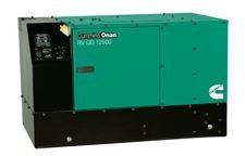 12.5KW Cummins Onan QD 12000 Single Phase Diesel RV Mobile 104/52A Generator – 12.5HDKCB-11506