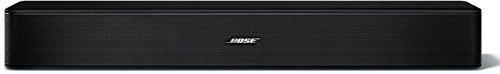 Bose Solo 5 TV Sound System with Universal Remote Control