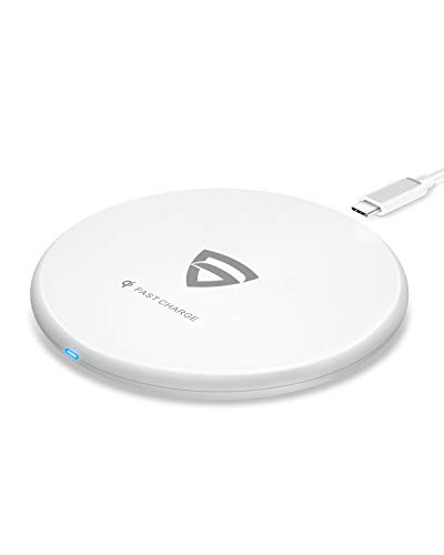 Best Wireless Charger for iPhone 11 and Galaxy