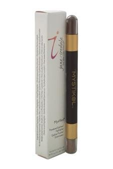 217yg3%2BrqHL A water-resistant powder/Snap-in brush allows you to create a variety of looks from precision fine lines to dramatic smoke cream eyeliner that creates a smoky eye in seconds without any mess and has all-day staying power Snap-in brush allows you to create a variety of looks from precision fine lines to dramatic smoke Used to line the eyes or apply as an eye shadow that won't fade, crease or smear.