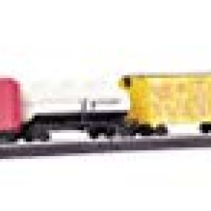 Bachmann Trains – Overland Limited Ready To Run Electric Train Set – HO Scale 2185vi93QZL
