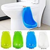 Travel Supplies - Children Toddler Standing Potty Toilet Urinal Baby Bathroom Hanging Pee Trainer - Dangling Infant Suspended Child Pendant Babe Supported Sister Suspension Cocker - 1PCs