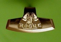Rogue Garden Hoe 575G | Light-Weight but Tough Hoe | Made in USA | 100% Lifetime Guarantee