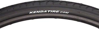 Kenda Kwest 700x35C Clincher Tire, Black
