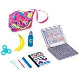 myLife Brand Products Back to School Accessories Playset Any 18' Doll