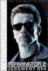 Terminator 2 Judgement Day poster thumbnail