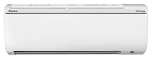 Daikin 1.5 Ton 5 Star Inverter Split AC (Copper, FTKG50TV, White)