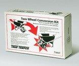 The AMES Companies, Inc TWKT True Temper 2 Wheel Conversion Kit