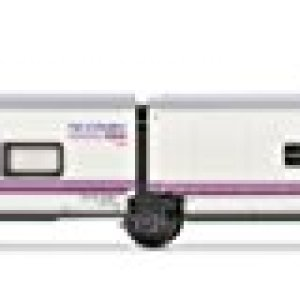 Arnold – Set with 2 Cars Talgo Train & Breakfast (Hornby hn4212) 21GHtYM 2BeCL