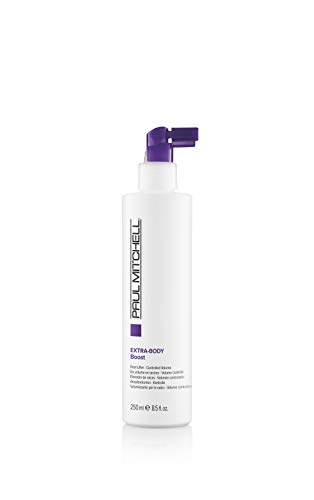Paul Mitchell Extra-Body Boost Root Lifter, 8.5 Fl Oz