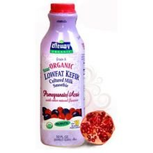 Lifeway, Kefir Pomegranate Acai Low Fat Organic, 32 Fl Oz