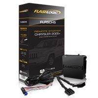 Audiovox FlashLogic FLRSCH5 Chrysler Data Start Module