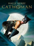 Catwoman poster thumbnail
