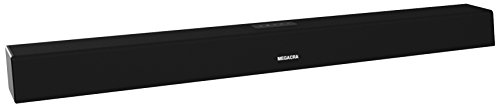 Megacra Soundbar Review | MEGACRA Soundbar 60 Watt 38-Inch 6 Speakers