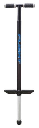 NSG Flight Pogo Stick, Black