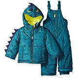 Carter's Boys' Toddler Character Snowsuit