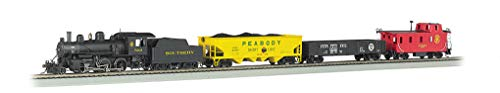 Bachmann-Trains-Echo-Valley-Express-DCC-Sound-Value-Ready-To-Run-Electric-Train-Set-HO-Scale