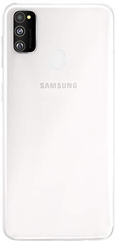 Samsung Galaxy M30s (White, 4GB RAM, 64GB Storage) 4