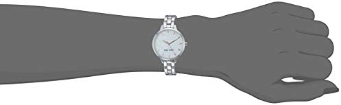 21ZfrWBtTFL. AC  - Nine West - Reloj de pulsera para mujer #Amazon