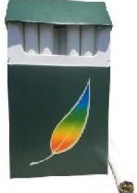 American Billy - Menthol Green Tea Herbal Cigarettes