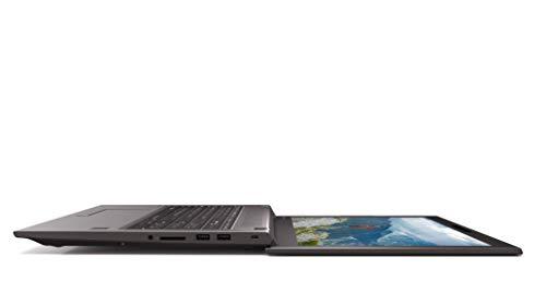 NEXSTGO Primus NX201 NP15N1IN009P 15.6-inch Laptop (Core i7-8550U/8GB/256GB SSD/1TB/Windows 10 Pro/Full HD + IR/Finger Print/Integrated Graphics/Thin & Light/1.8KG), Dark Gray 9