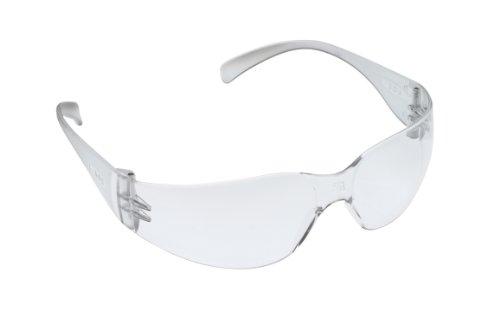 Clear Protective Eyewear